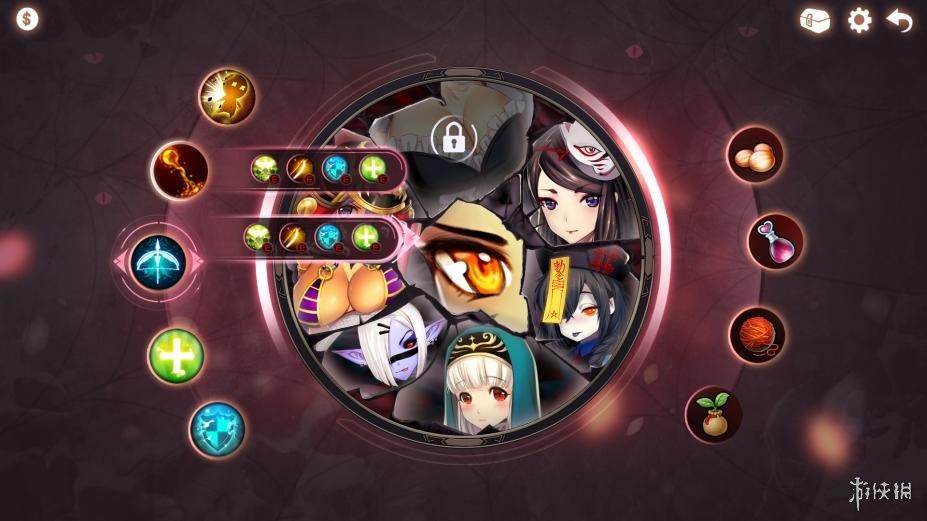 《Mirror》游戏截图