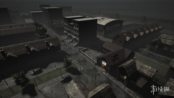 《欢迎来到汉威尔》游戏截图