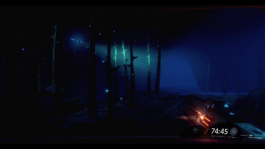 《碎片》游戏截图