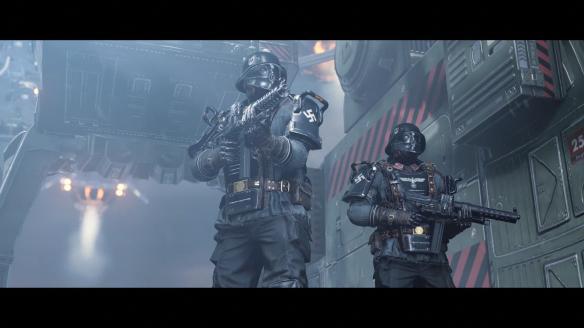 《德军总部2:新巨人》游戏截图-1