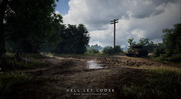 《人间地狱》游戏截图