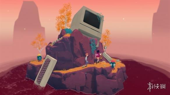 《花园之间》游戏截图