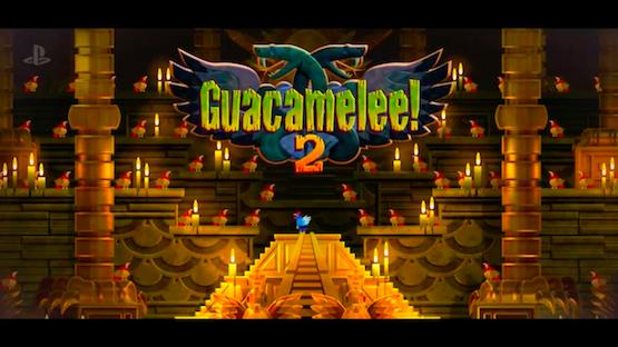 《墨西哥英雄大混战2》游戏截图