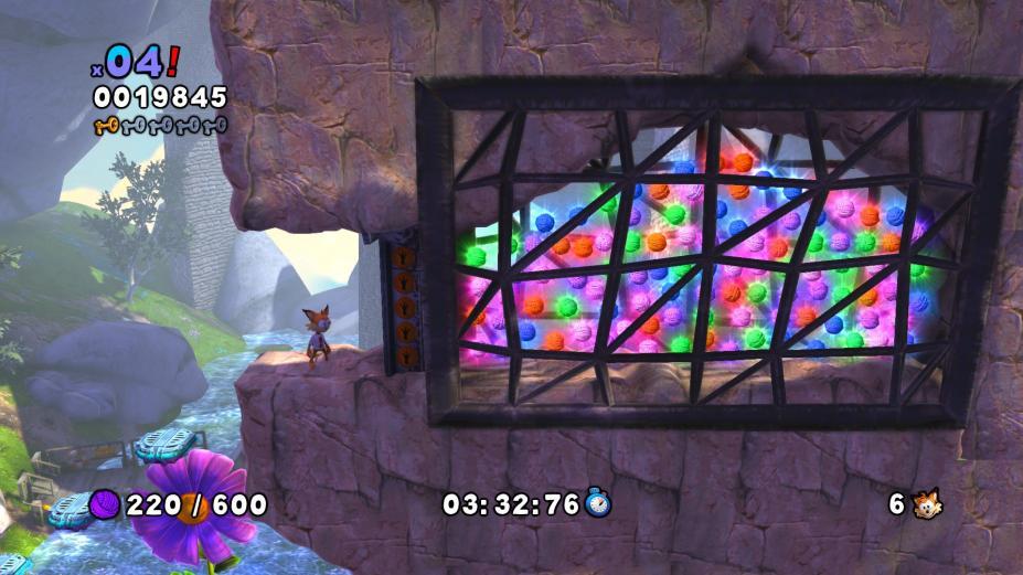 《巴比斯:伍尔利斯反击》游戏截图