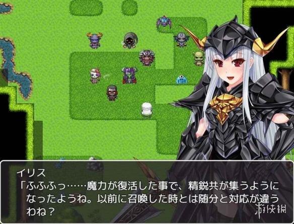 《魔王的逆袭》游戏截图