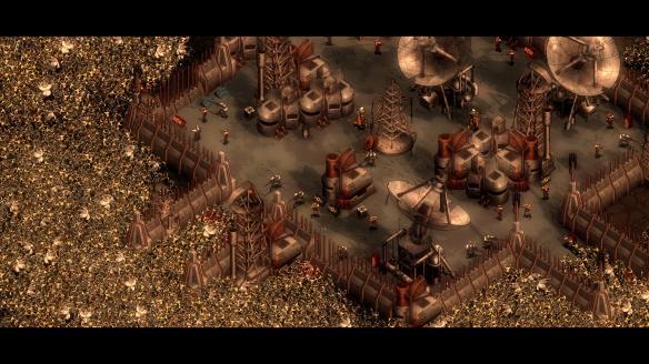 《亿万僵尸》游戏截图