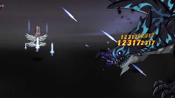 《妖精的尾巴》游戏截图
