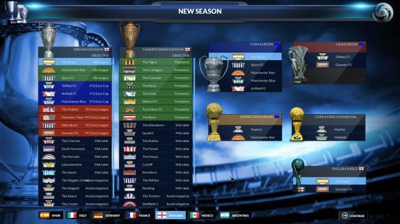 《足球俱乐部模拟18》免安装绿色版