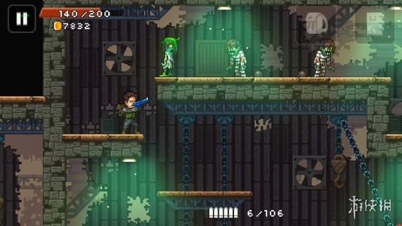 《绝境幸存者》游戏截图