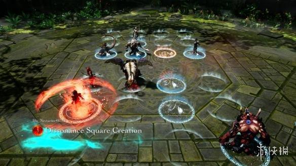 《天才战术》游戏截图