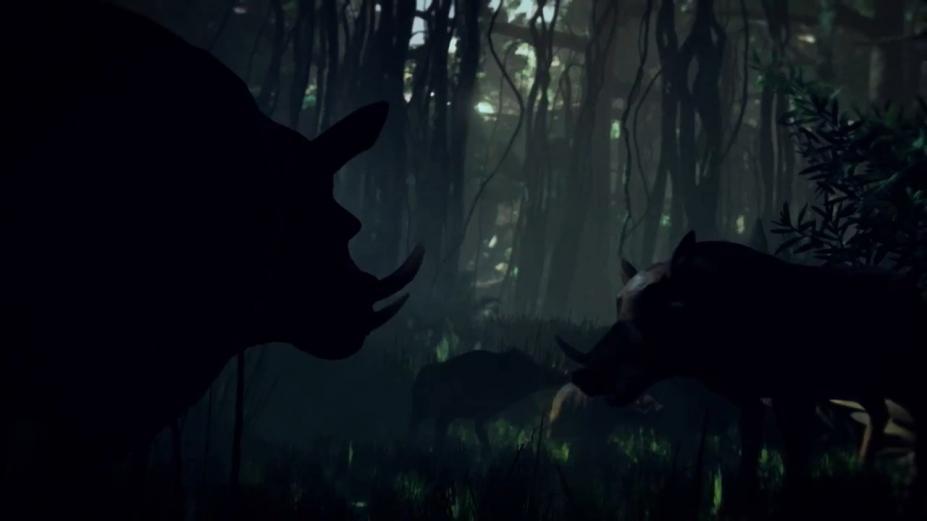 《祖先:人类史诗》游戏截图