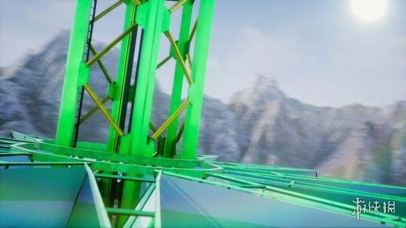 《Rideop -游戏模仿》游戏截图