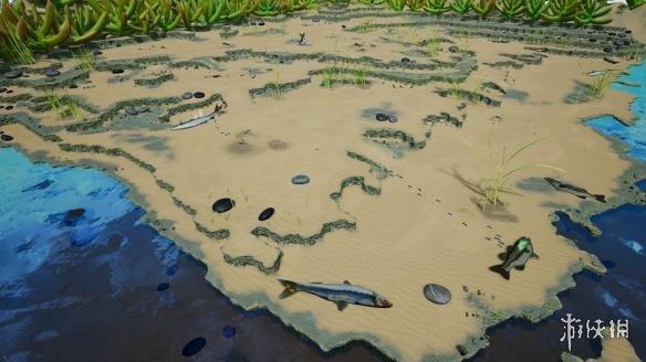 《地下蚁国》免安装绿色版[测试版|v0.1141版]