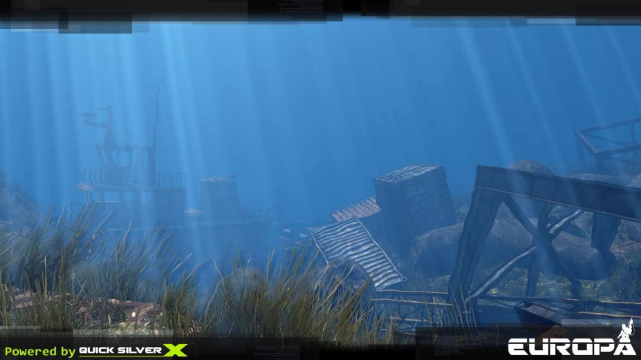 《无限法则》游戏截图