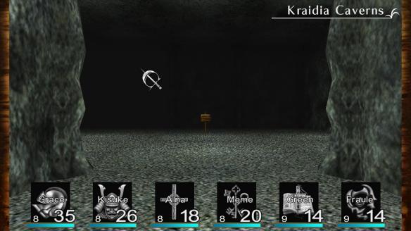 《冬宫原:暗之巫女与众神的戒指》免安装绿色版