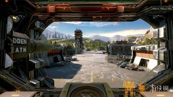 《机甲战士5:雇佣兵》游戏截图