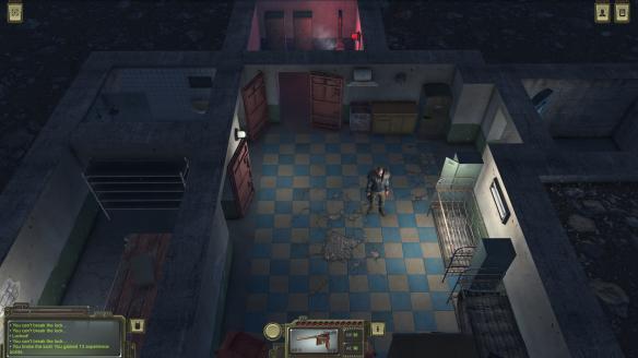 《核爆RPG:末日余生》免安装绿色版[v0.6.0测试版]