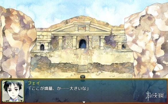 《风之奇谭:太阳灵庙》免安装绿色版