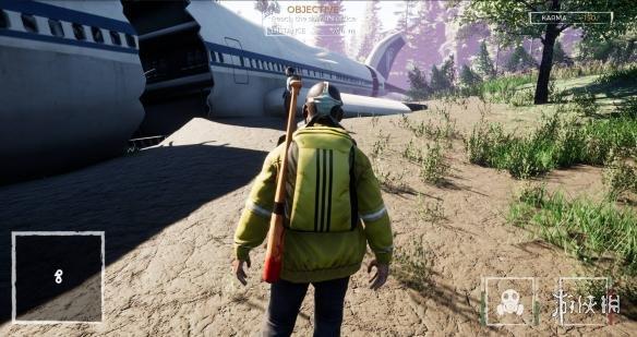 《末日余生:起源》游戏截图