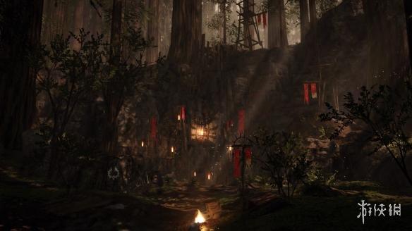 《战锤:末世鼠疫2》游戏截图