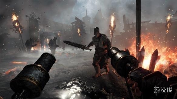 《战锤:末世鼠疫2》游戏截图-1