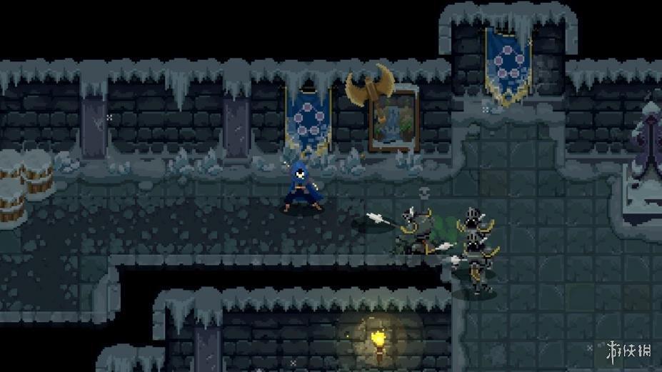 《传奇巫师》游戏截图