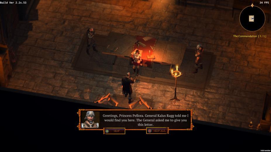 《恶魔纪元》游戏截图(1)