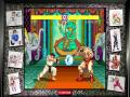 《街头霸王30周年纪念合集》游戏截图-5