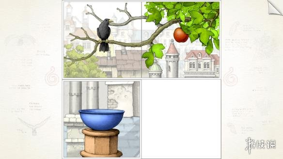 《画中世界》游戏截图