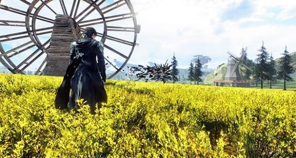 《失落之魂》游戏截图