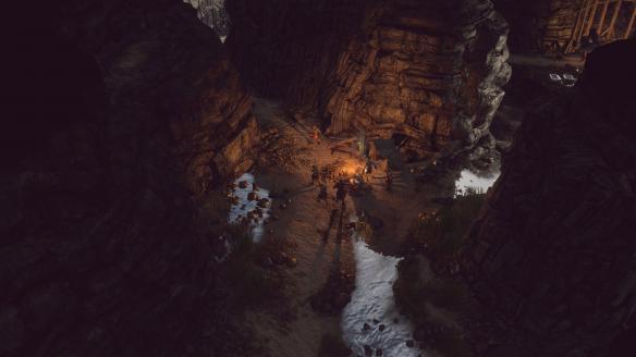 《咒语力量3》游戏截图-1