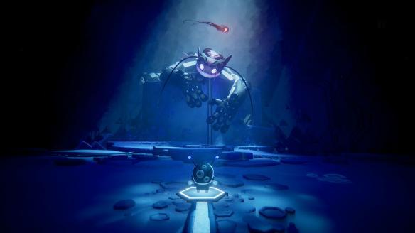 《梦境》DREAMS游戏截图