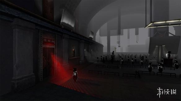 《旁观者2》游戏截图