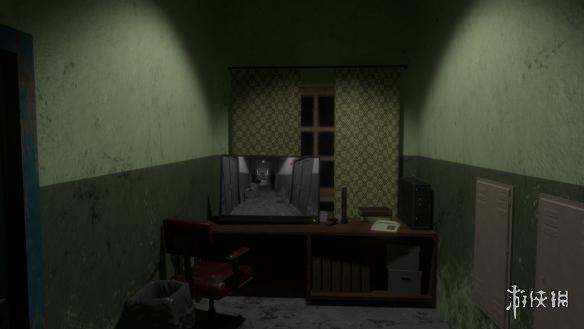 《奇怪的夜晚ll》免安装中文绿色版[官方中文]