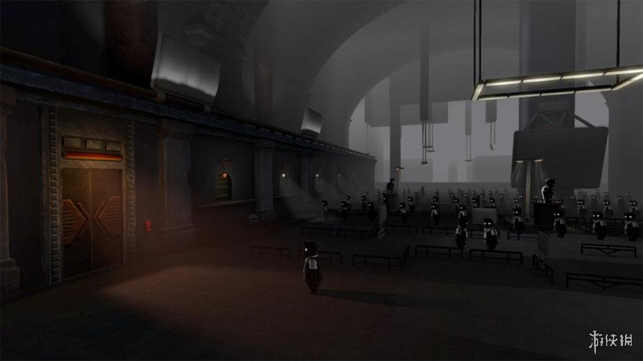《旁观者2》游戏截图(1)