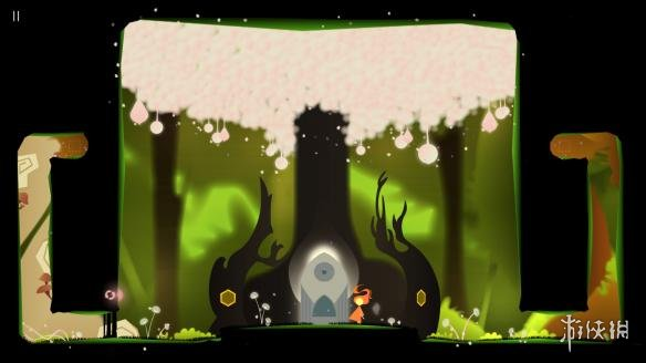 《Koloro》游戲截圖