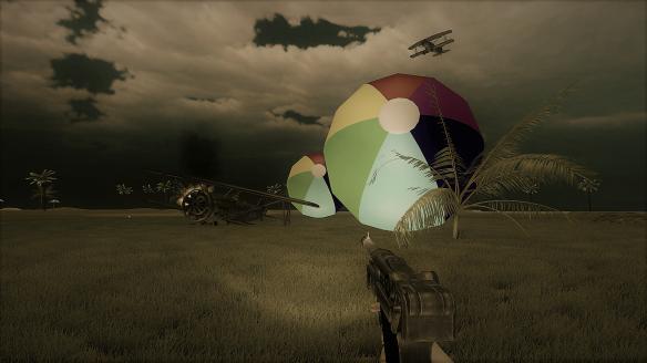 《爆炸岛》游戏截图
