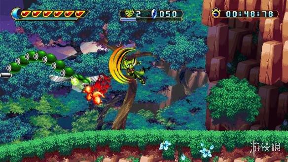 《自由星球2》游戏截图