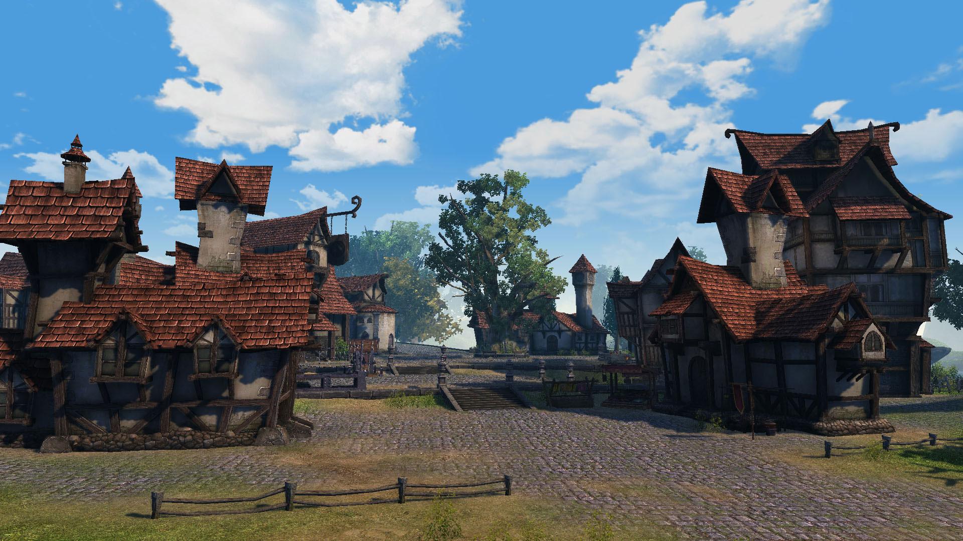 《神话纪元》游戏截图