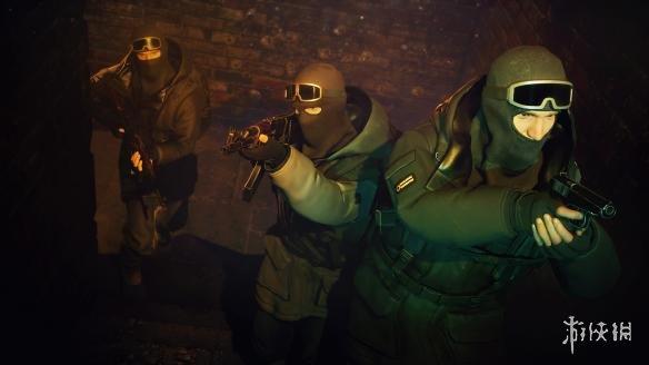 《死亡十二人》游戏截图2