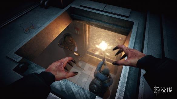 《死亡十二人》游戏截图3