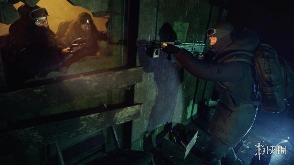《死亡十二人》游戏截图5