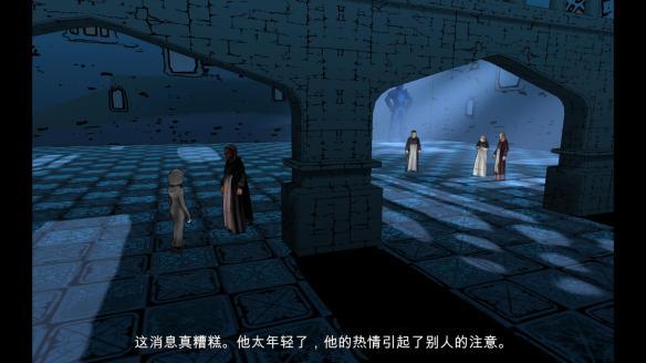 《任务1545》免安装中文绿色版[官方中文]