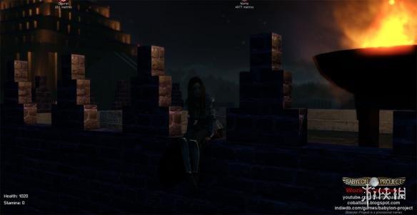 《巴比伦计划》游戏截图