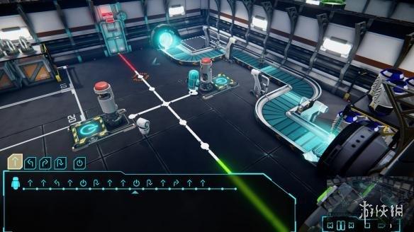 《Algo Bot》游戏截图