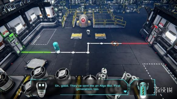 《Algo Bot》大发快乐十分11选5走势 截图