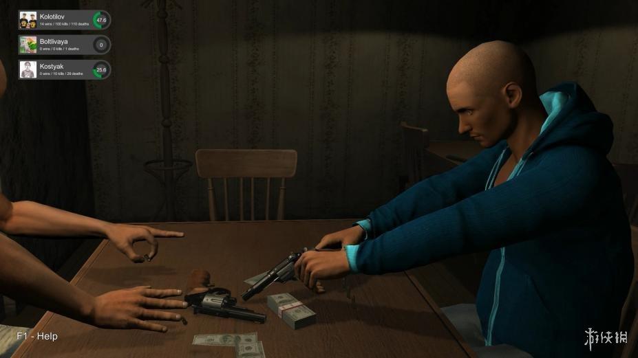 《手掌模拟》游戏截图