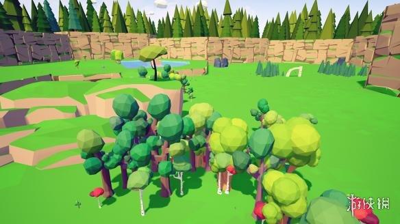 《哥布林的地窖》游戏截图