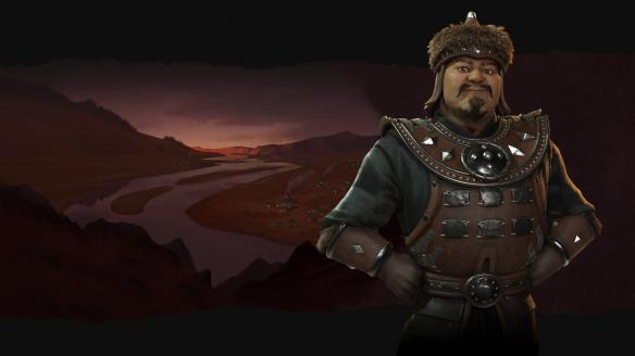《文明6:迭起兴衰》游戏截图-2