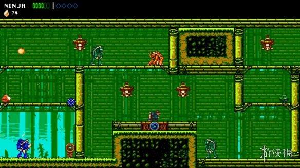 《信使》游戲截圖